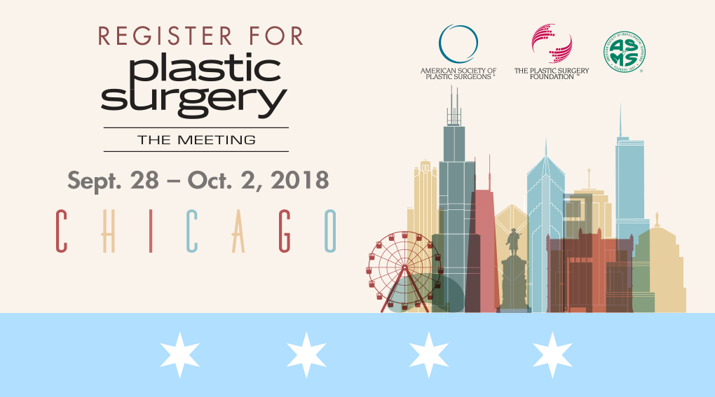 Plastic Surgery The Meeting 2018