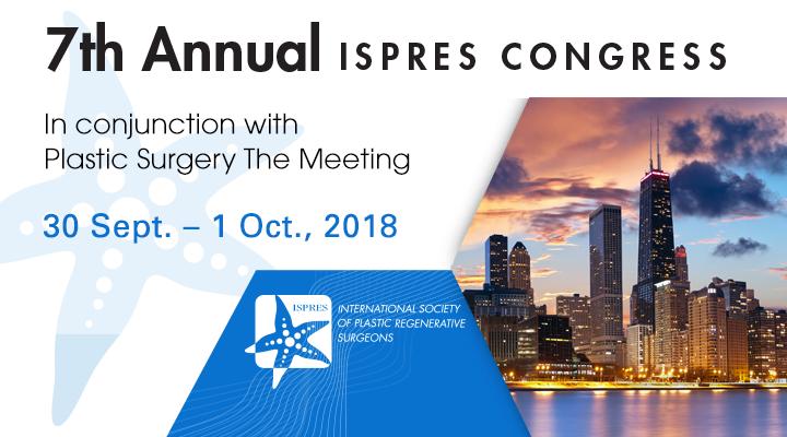 ISPRES Congress 2018