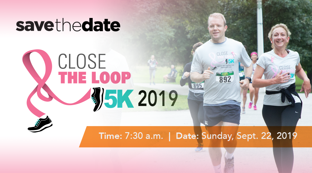 Close the Loop 2019