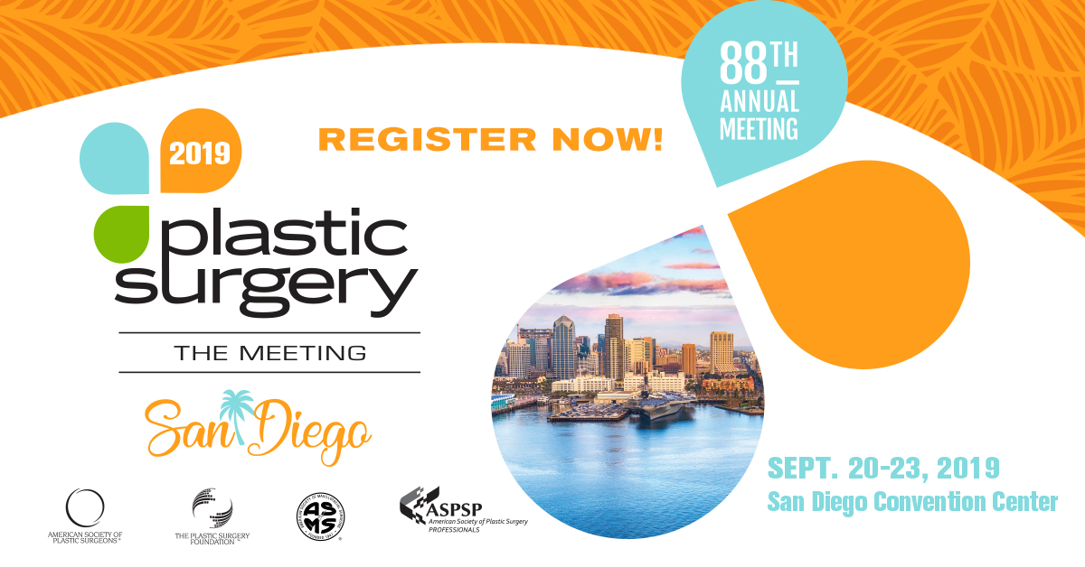 Plastic Surgery The Meeting