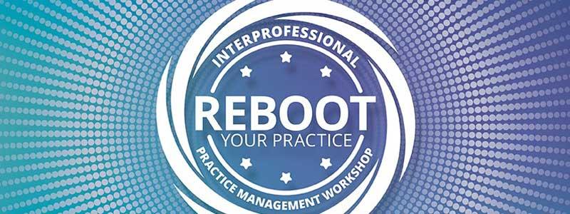 Reboot Your Practice