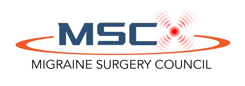 Migraine Surgery Council