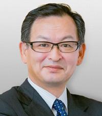 Japan President