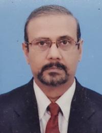 Pakiston President
