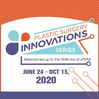 Plastic Surgery Innovation Series