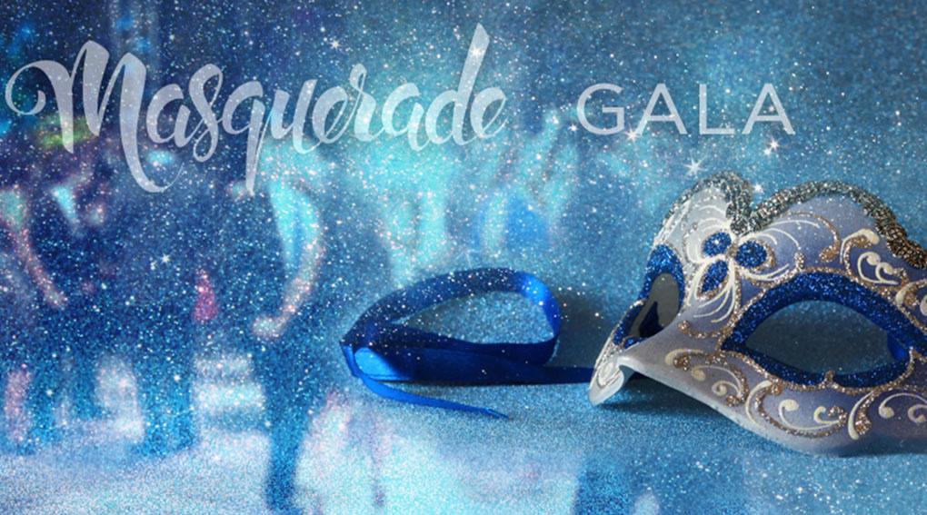 Masquerade Gala at Plastic Surgery The Meeting 2021