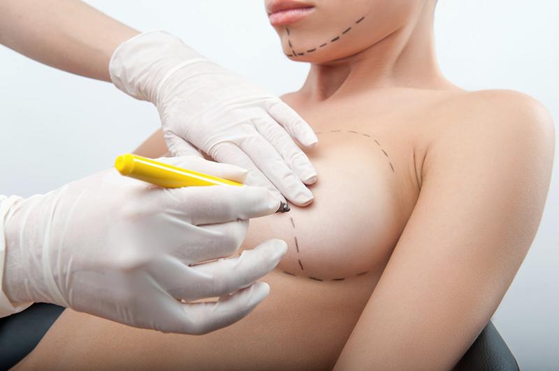 Breast Track